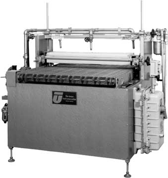 2-sided adhesive roller coater machines.
