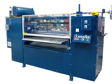 Roller Coater Series 45 - Union Tool 2035