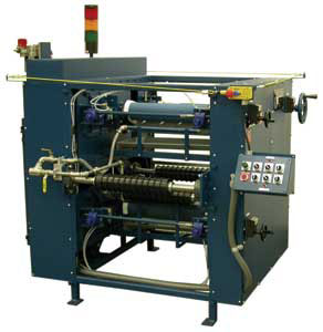 Steel Strip Reverse Roll Coater